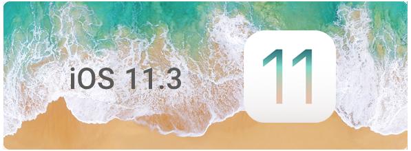 دانلود جدیدترین سیستم عامل iOS