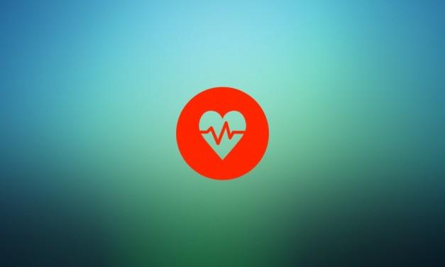 آموزش گرفتن ضربان قلب در اپل واچ