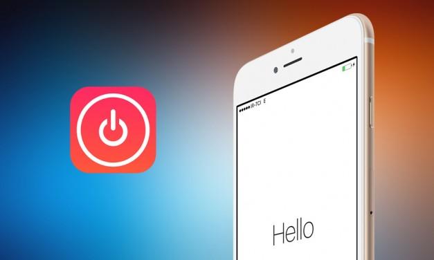 آموزش راه اندازی آیفون، آیپد و آیپاد
