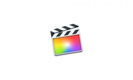 Final Cut Pro X 10.2.3