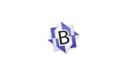 BBEdit 11.6.1