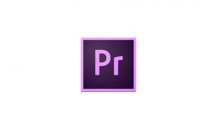 Premiere Pro CC 10.3.0