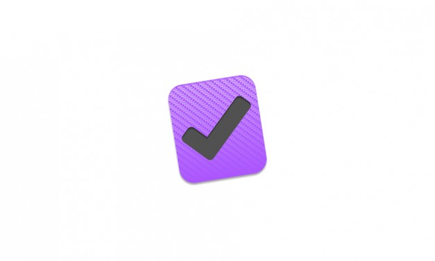 OmniFocus 2.8.3