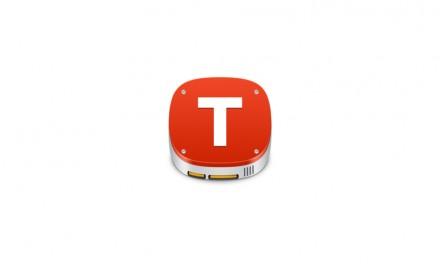 Tuxera NTFS 2016 RC