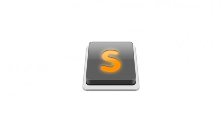 Sublime Text 3118