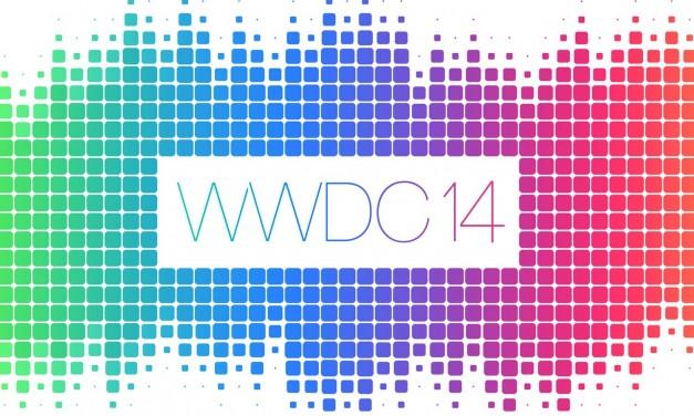 کنفرانس WWDC سال ۲۰۱۴