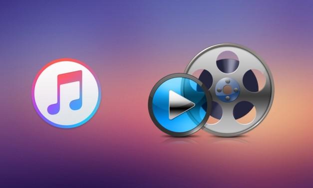 آموزش انتقال ویدیو به آیفون و آیپد در آیتونز