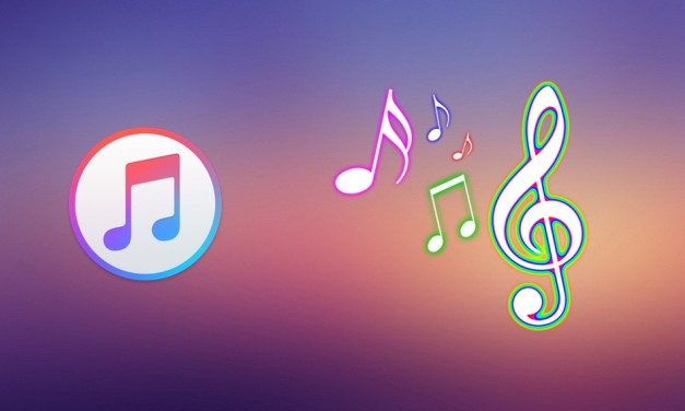 آموزش انتقال موسیقی به آیفون و آیپد در آیتونز
