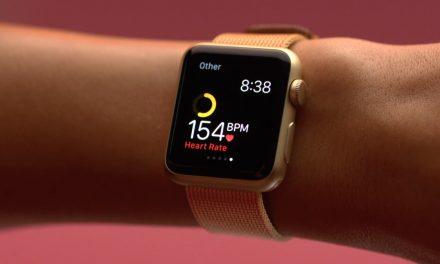 ویدیو محاسبه ضربان قلب با اپل واچ