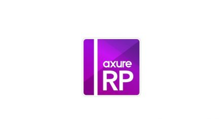 Axure RP 8.0.03303
