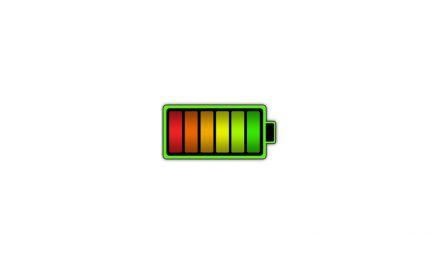Battery Health 5.4
