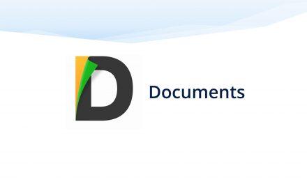 معرفی اپلیکیشن Documents 5
