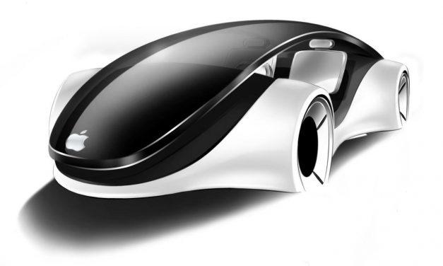 اپل در حال کار روی ساخت ایستگاه شارژ برای خودروهای الکتریکی است