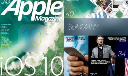 AppleMagazine 243