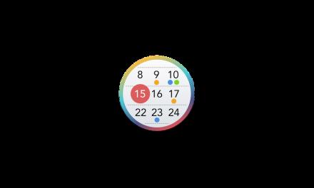 Calendarique 1.3