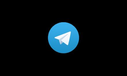 Telegram 2.16