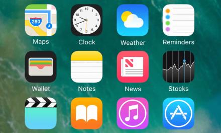 ویدیو معرفی ویژگی های iOS 10