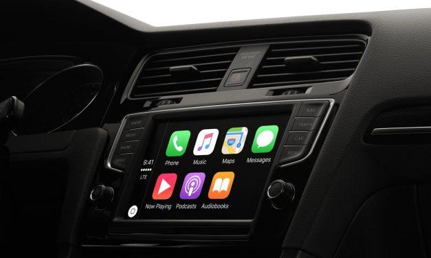 آموزش راه اندازی CarPlay
