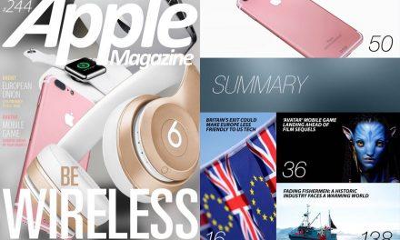 AppleMagazine 244