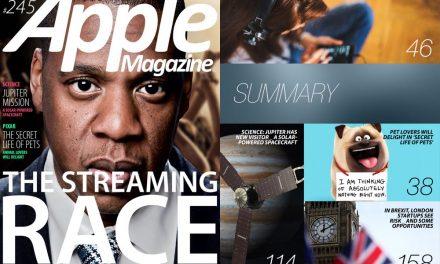 AppleMagazine 245