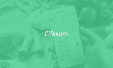 معرفی اپلیکیشن Lifesum