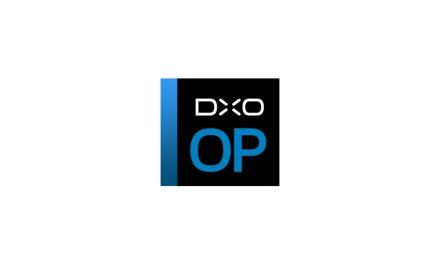 DxO Optics Pro 11.2.0