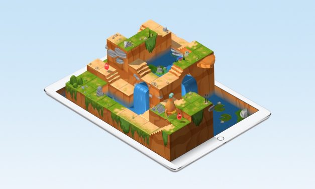 بررسی Swift Playgrounds