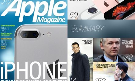 AppleMagazine 252