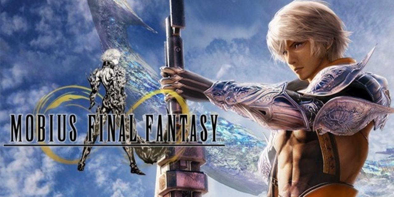 بازی خارق العاده Mobius Final Fantasy ساخته اسکوئر انیکس برای iOS منتشر شد