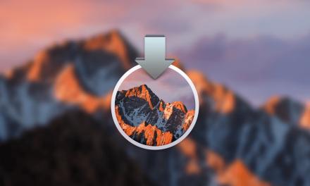 چگونه مک خود را آماده macOS Sierra کنیم؟