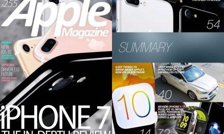 AppleMagazine 255