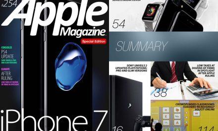 AppleMagazine 254