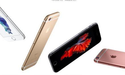 اکنون می توانید یک iPhone 6s دسته دوم از Apple بخرید