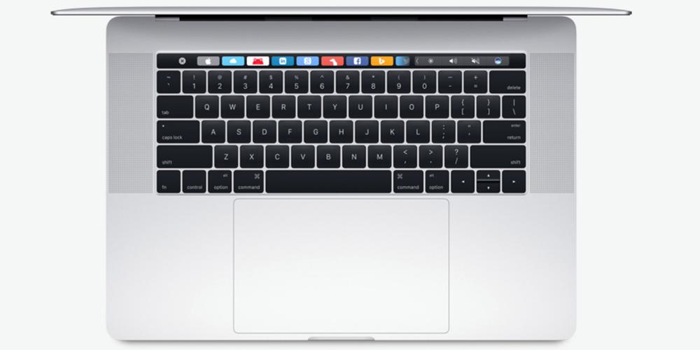 از 17 نوامبر مدل های MacBook Pro  با نوار لمسی آماده برای فروش خواهد بود