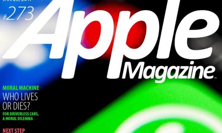 AppleMagazine 273