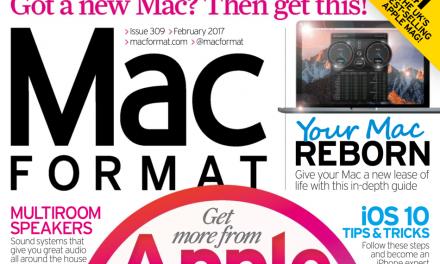 MacFormat 309