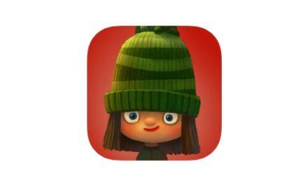 اپلیکیشن Green Riding Hood