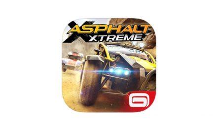 بازی Asphalt Xtreme
