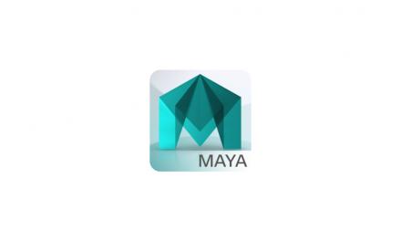 Maya 2017 Update 3