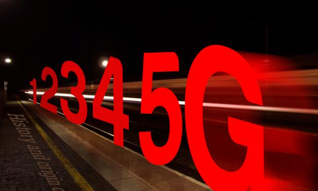 شبکه 5G چیست؟