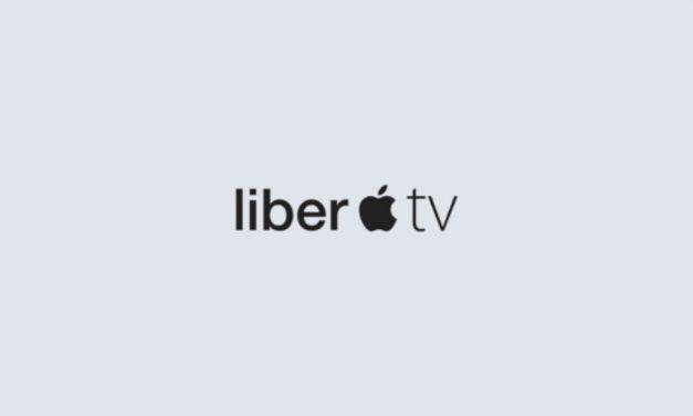 جیلبریک LiberTV برای اپل تیوی 4 منتشر شد