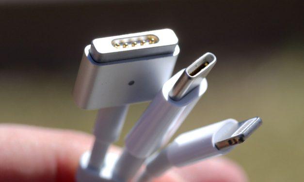 چرا اپل در آیفون 8 پورت لایتنینگ را به USB-C تغیر می دهد؟