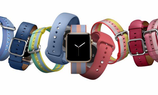 احتمال معرفی اپل واچ 3 همراه با آیفون 8 در پاییز امسال