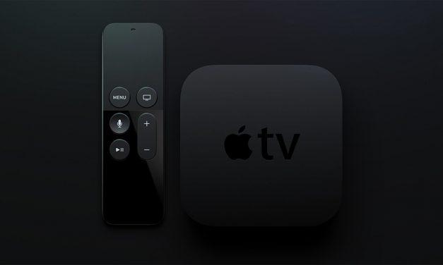 اپل تی وی جدید برای نمایش ویدیوهای 4K به 15Mbps اینترنت نیاز دارد