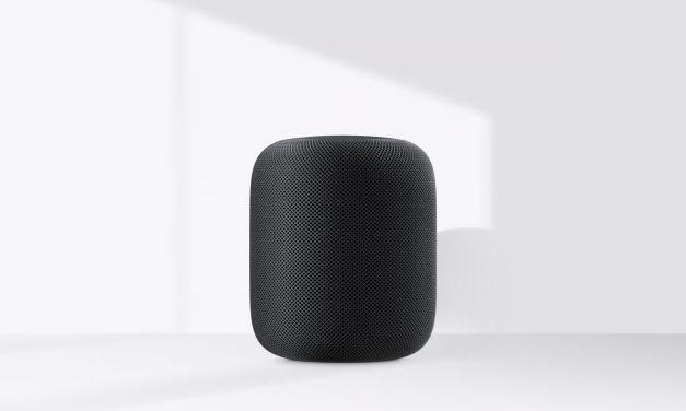 اپل می گوید هوم پاد با تاخیر وارد بازار خواهد شد