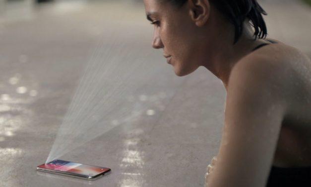 اپل می گوید کاهش دقت سنسور FaceID برای افزایش تولید آیفون X کاملا نادرست است