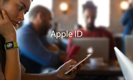 اپل آیدی و آنچه درباره آن باید بدانید