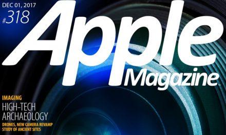 AppleMagazine 318