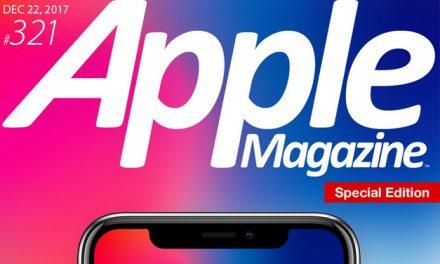 AppleMagazine 321