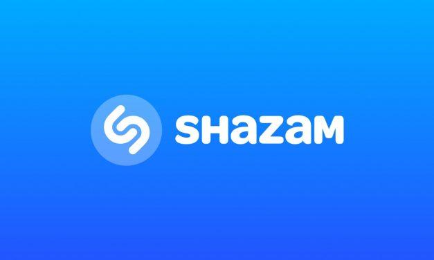 اپل ، اپلیکیشن شازم (Shazam) را به قیمت 400 میلیون دلار خریداری می کند